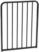 Cardinal Gates 60cm Black Gate Extension