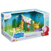 Peppa Pig Woodland Playset