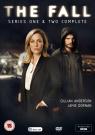 FALL, THE - SERIES 1 & 2 BOXSET [DVD_Movies] [Region 4]