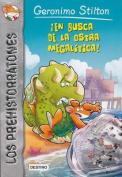 En Busca de La Ostra Megalitica!  [Spanish]
