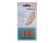 Corn Wraps x 3 careway