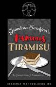 Grandma Serafina's Famous Tiramisu