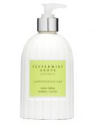Peppermint Grove Lemongrass & Lime Hand Cream Pump 500ml