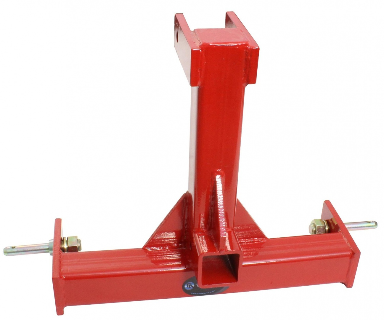 Cat 0 3 Point Hitch Dimensions : Titan category point tractor receiver larwn drawbar