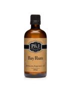 Bay Rum Fragrance Oil - Premium Grade Scented Oil - 100ml/3.3oz