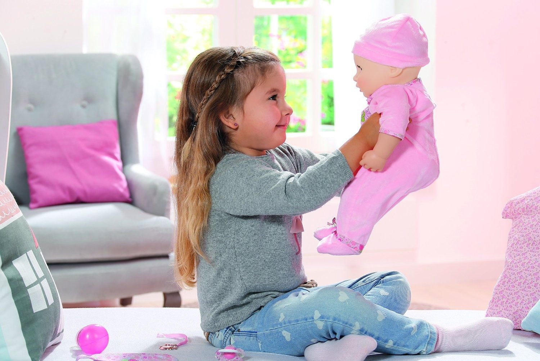 Zapf Creation 794401 Baby Annabell Doll. Huge Saving   eBay