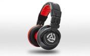 Numark Redwave Carbon High-Quality Full-Range Headphones