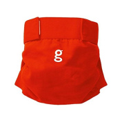 gNappies - gPant Good Fortune Red Medium 5-13kg