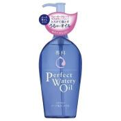 [Shiseido]senka Perfect Watery Oil 230ml from Japan