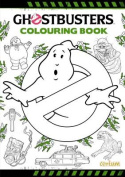 Ghostbusters Colouring Book
