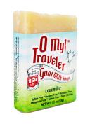 O My! Lavender Goat Milk Traveller Soaps