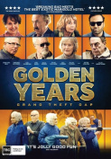 Golden Years [Region 4]