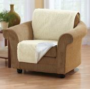Fleece Chair Warmer