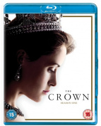 The Crown: Season 1 [Regions 1,2,3] [Blu-ray]
