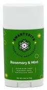 SmartyPits - Natural / Aluminium Free Probiotic Deodorant (Rosemary Mint)