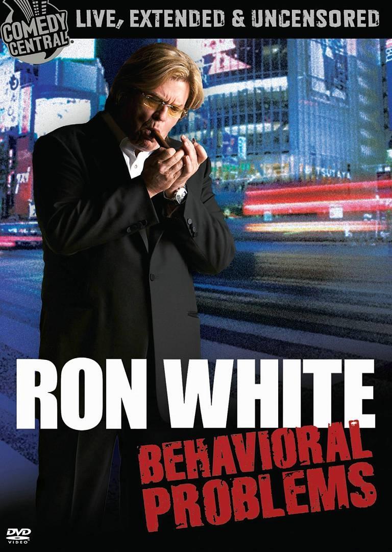Ron White: Behavioral Problems [Region 1] - DVD - New - Free Shipping.