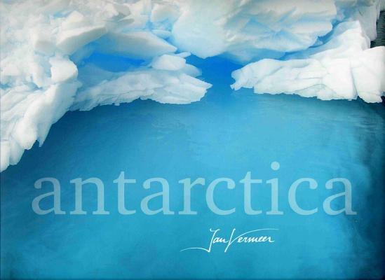 Antarctica: Jan Vermeer by Frieda van Essen.