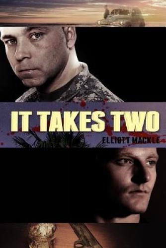 It Takes Two by Elliott J. Mackle.